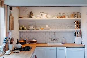 kitchen shelving ideas wooden cabinet double bowl sink With kitchen colors with white cabinets with silver plated candle holder