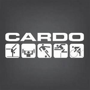 Cardo sportcentrum