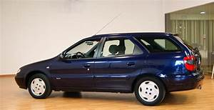 Citroen Xsara Break 1 9 Td 90 Cv  Sx