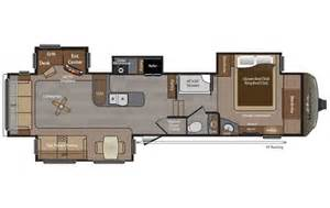 2016 montana 3402rl floor plan 5th wheel keystone rv