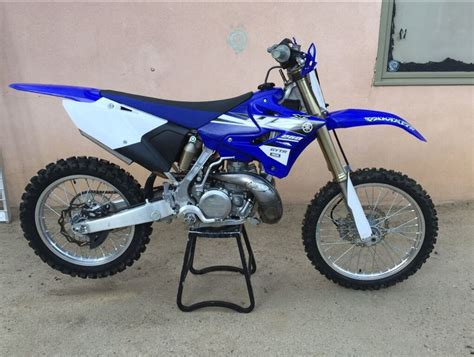 second hand motocross bikes on finance page 307460 new used 2015 yamaha yz 250 250 yamaha
