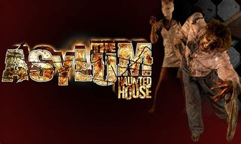 Maybe you would like to learn more about one of these? Asylum Haunted House Denver Co   Haunted House