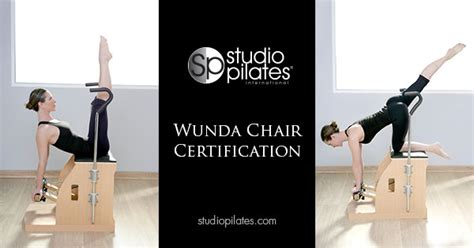 wunda chair pilates exercises wunda chair certification