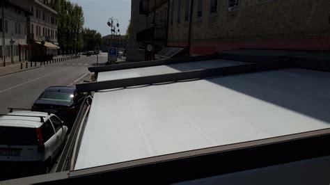 tende ad angolo angolo strutture tende lavaggio tende