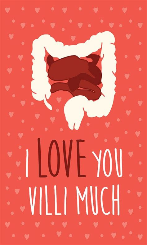 funny valentines day card medical themed