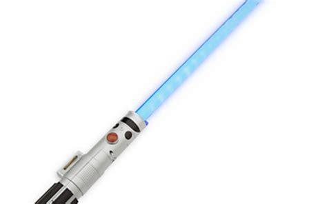 Disney Light Saber by New Disney Electronic Lightsaber Toys
