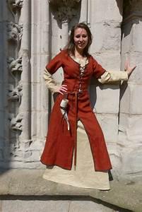 vetement moyen age robe dryade boutique medievale With robe moyen age femme