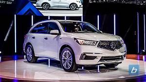 2017 Acura Mdx Nyias 9