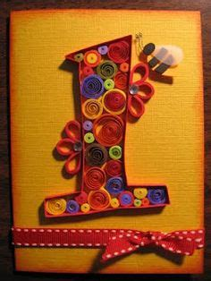 quilled birthday cards images birthday cards