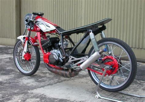 Kumpulan Gambar Motor Drag Super Keren
