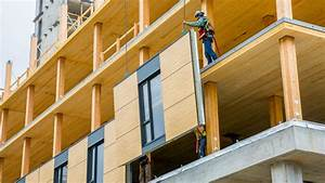 Would you live in a wooden skyscraper? | Science | AAAS