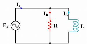 Parallel Rl Circuit