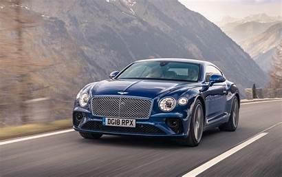 Bentley Luxury Continental Gt Background 4k Desktop