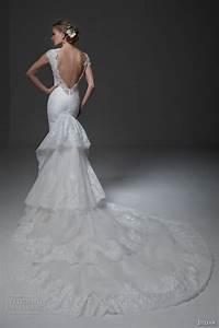 jillian 2017 wedding dresses artemisia bridal With sheath wedding dress low back
