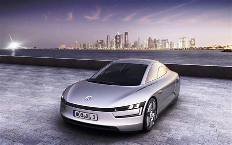 2018 Volkswagen Concept Car Wallpapers Hd Wallpapers