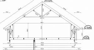 choix de la charpente le blog de unrevedemaison With creer un plan de maison 3 quelle type de charpente