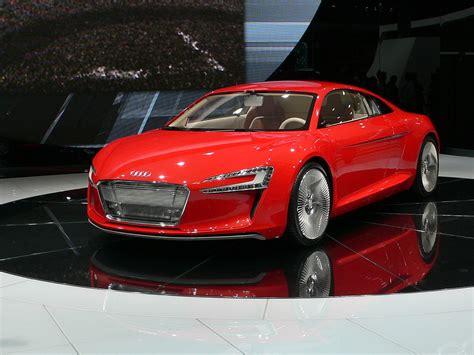 Audi Etron (homonymie) — Wikipédia