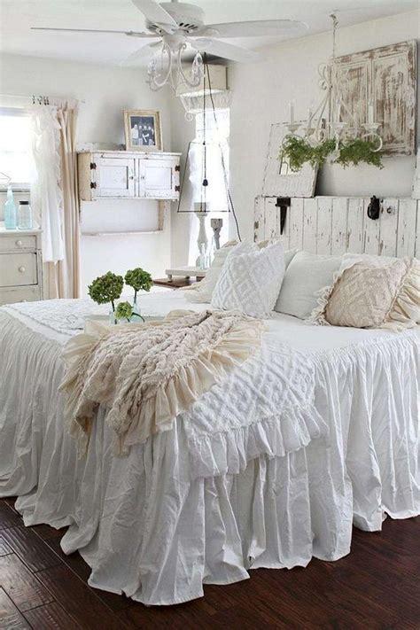 beautiful shabby chic bedroom ideas