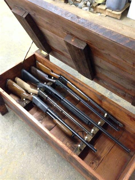 coffee table   attitude country decor wood projects hidden gun cabinets gun