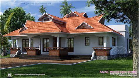 Kerala Home Design One Floor Plan by Kerala Single Floor House Designs Modern House Floor Plans