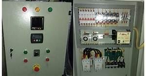 Harga Panel Ats-amf 40-50 Kva