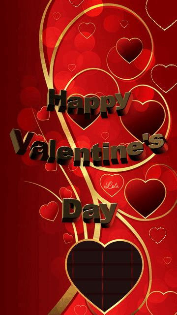 valentines day gif quote pictures   images