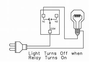 Relay Logic Samples