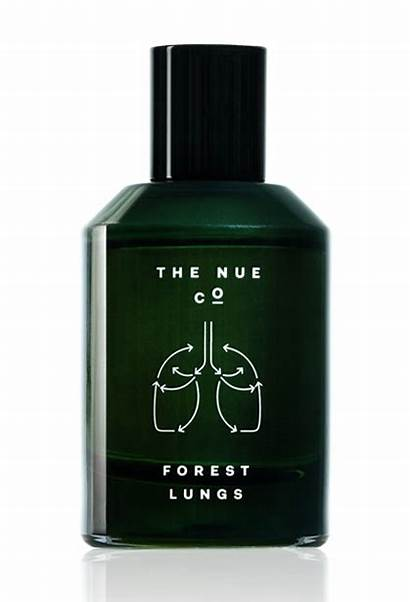 Forest Lungs Fragrance Nue Nature Effects