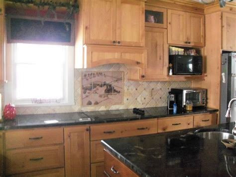 tile backsplashes for kitchens quot 1953 concord michigan farmstead quot painted kitchen 6125