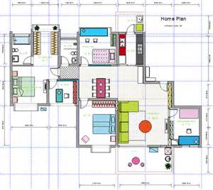 house layout design house floor plan design