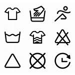 Laundry Washing Icon Icons Packs Svg Vector