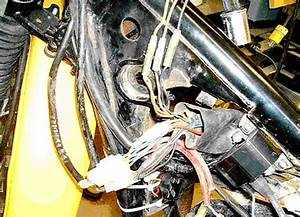 Powerdynamo  Einbauanleitung Fr Yamaha Dt400    Ty250
