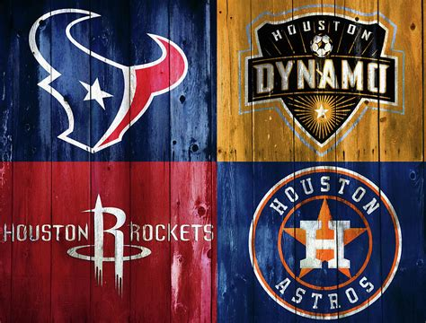 shower curtains houston sports teams barn door mixed media by dan sproul