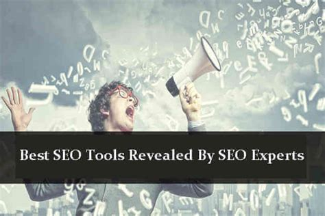 Best Seo Tools by Revealed 3 Best Seo Tools 40 Experts Can T Live Without