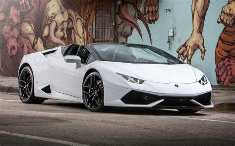 Excellent Lamborghini Huracan Lp 6104 Spyder Wallpaper