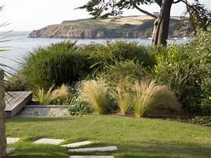 tout savoir sur les jardins de bord de mer With idee amenagement jardin paysager 1 haie de bambous une idee de plus en plus seduisante