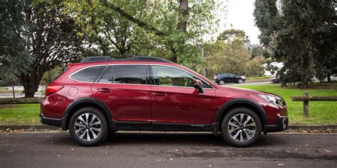 2018 Subaru Outback 20d Premium Review Caradvice