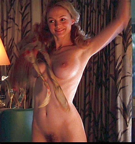 Heather Graham Naked Photo The Fappening