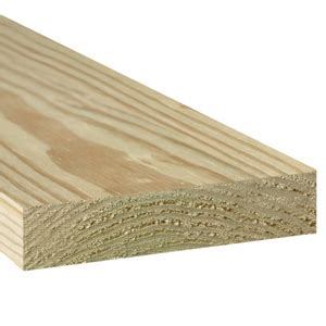 Best Stain For Treated Pine