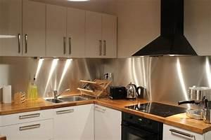 credence cuisine aluminium credences cuisine With idee de credence cuisine