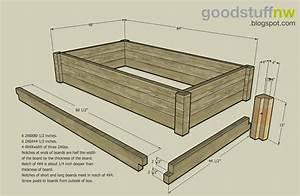 Gardens Ideas, Rai Beds Gardens, Gardens Boxes, Raised