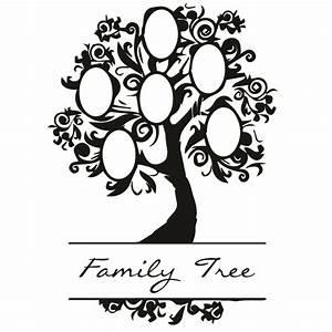 Family Tree Shop : elegant family tree wall sticker family wall decal art ebay ~ Bigdaddyawards.com Haus und Dekorationen