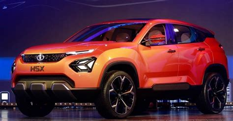 Top Things To Know About Tata Harrier Suv Autoportal