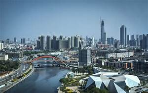 Tianjin - City in China - Sightseeing and Landmarks ...