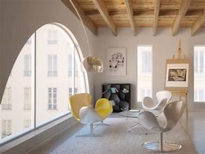 Dachausbau Mit Fenster : dachboden ausbauen dachausbau ideen ~ Lizthompson.info Haus und Dekorationen