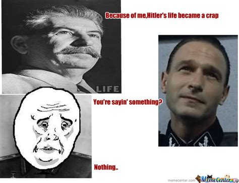 Fegelein Meme - fegelein n stalin by doodson123 meme center