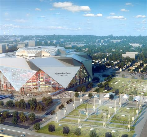 The domed stadium was conceived by local sports. Pin on Atlanta Falcons Memes