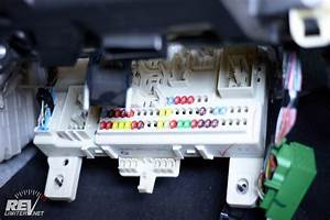 Mx5 Interior Fuse Box