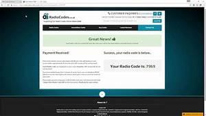 Ford Ka Radio Code - Unlocked Instantly Online