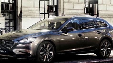 mazda  wagon australia upcoming car redesign info